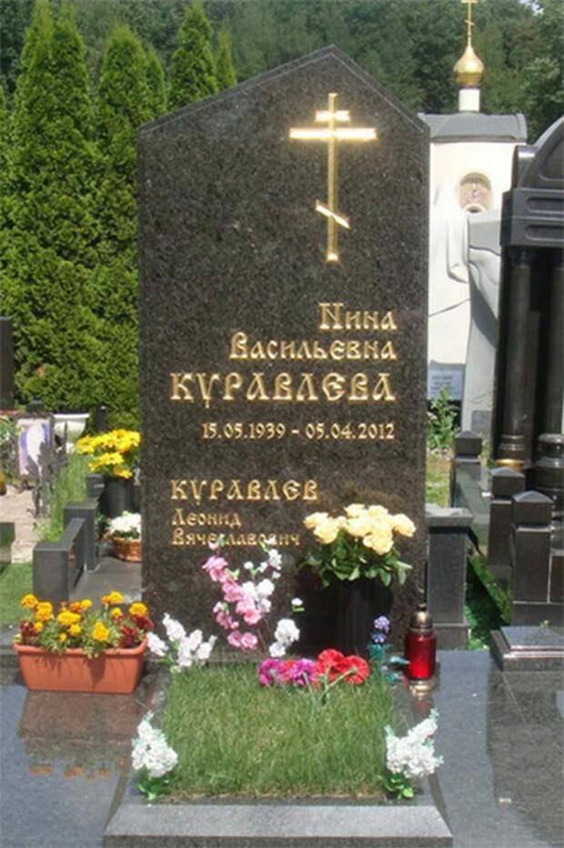 Как после смерти жены живет Леонид Куравлев: «отключил домофон, никого не хочу видеть»