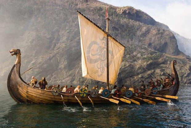 Корабль викингов пролежал под землей 1 000 лет. Теперь его хотят достать.