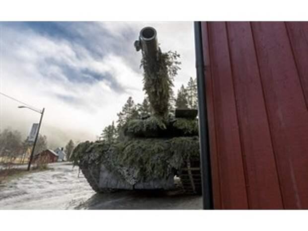 Эксперты: война России с НАТО начнется в 2021 году