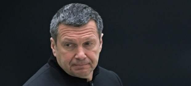 Соловьев ответил на заявления Галкина о цензуре