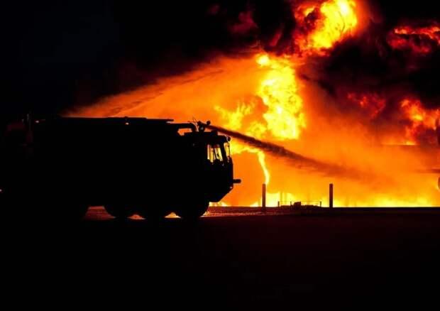 На западе Москвы в доме престарелых сгорели четверо человек, возбуждено уголовное дело
