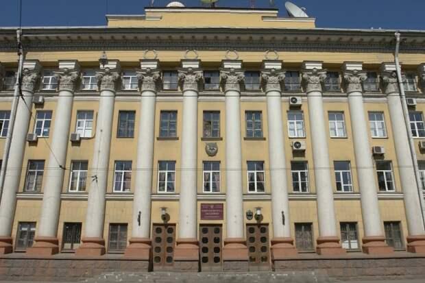 В военной академии Санкт-Петербурга прогремел взрыв