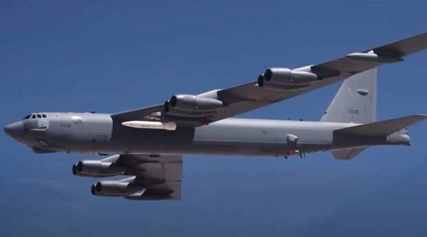 В Пентагоне назвали гиперзвуковую ракету, которая первой поступит на вооружение армии США