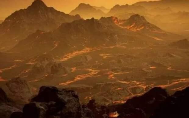 Ближайшую суперземлю назвали «розеттским камнем» в поисках внеземной жизни