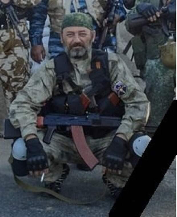 Украинские военные добили раненого и отрезали у него ухо  (+18)