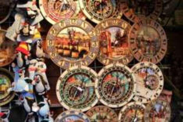 Какие сувениры привезти из Чехии