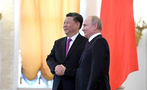Global Times: угрозы Великобритании вызывают смех в Москве и Пекине