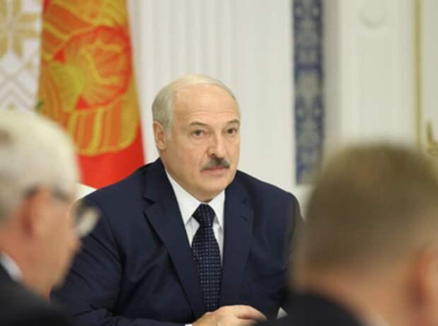Лукашенко особенно насторожен участием Украины в дестабилизации ситуации в Белоруссии