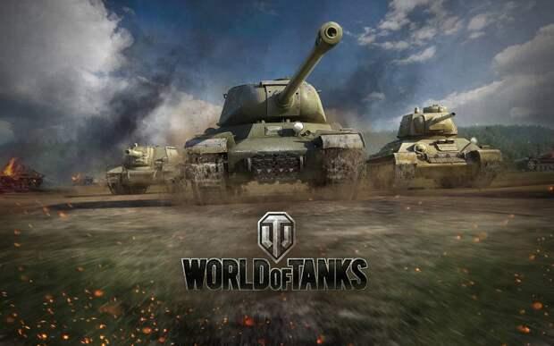 В World of Tanks на консолях появятся современные танки
