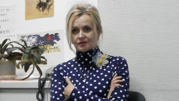 """Как вас земля носит, – Фарион в очередной раз назвала русскоязычное население Украины """"тупыми"""" Украина, Политика, фарион"""