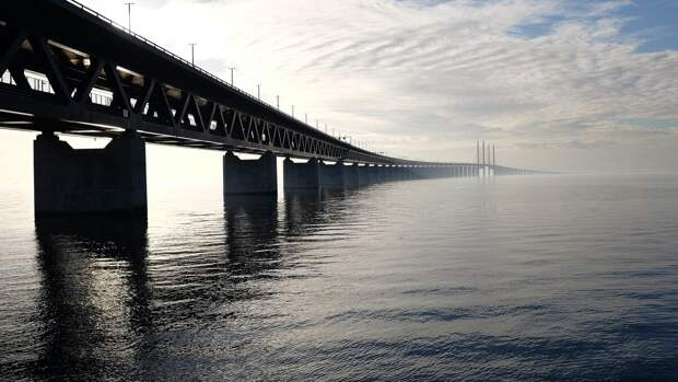 Первый автомобильный мост, соединяющий Россию и Китай
