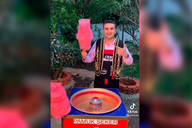 Турецкий повар стал самым богатым блогером в TikTok