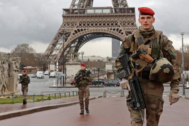 Смогут ли силовики Европы дать отпор терроризму? Вопрос спора