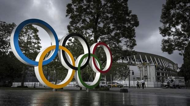 Япония допускает отмену Олимпиады-2021 в Токио