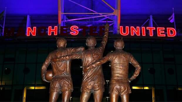 «Манчестер Юнайтед» поможет медикам, доставив им60 тысяч бесплатных обедов