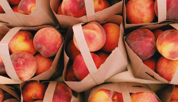Чем на самом деле полезны персики
