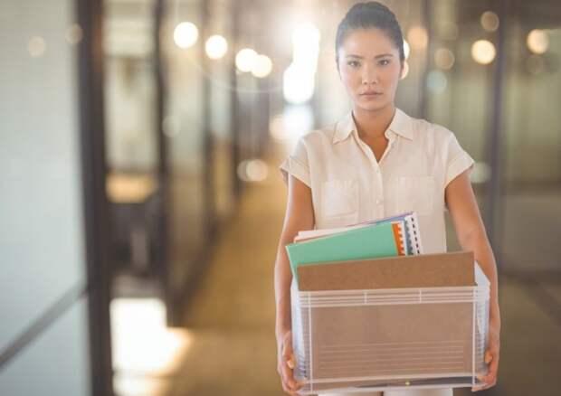 7 вопросов, которые стоит задать себе перед тем, как увольняться с работы