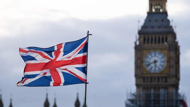 Расистский закон могут принять в Великобритании