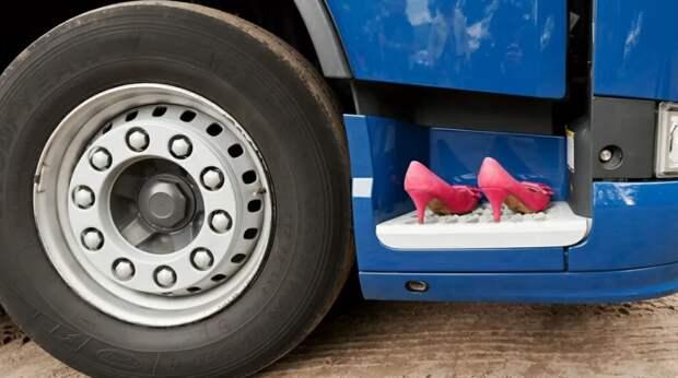 Жаргон дальнобойщиков: как они называли ДПС и простых водителей