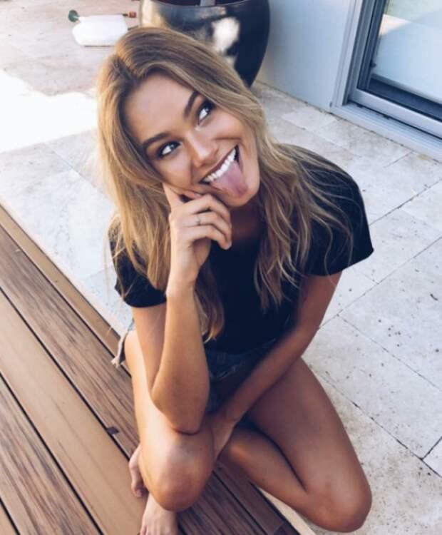 Позитивные и веселые девушки для хорошего настроения - Девушки ...
