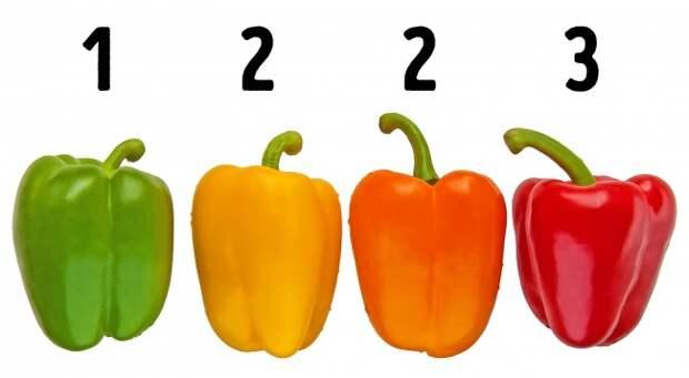 Большинство из нас выбирает овощи неправильно. Памятка для тех, кому важна не только польза, но и вкус