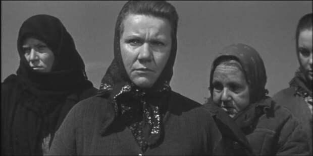 Бабье царство актриса, кино, народная артистка СССР