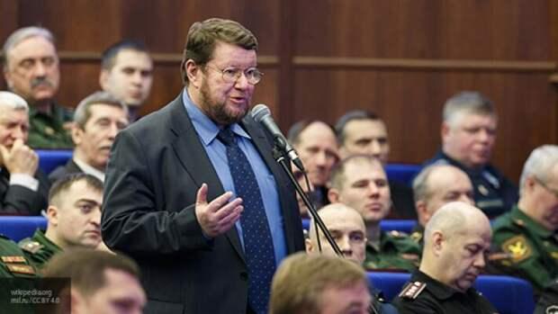Сатановский рассказал, как на России скажется копирование опыта Израиля с гражданством