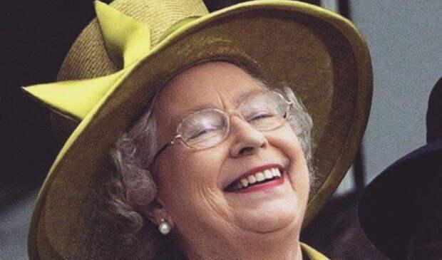 Полномочия, которые есть только у королевы Елизаветы II