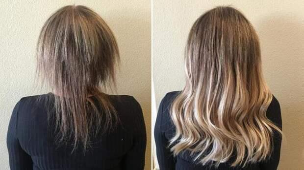 Щипцы для наращивания волос: особенности выбора и отзывы