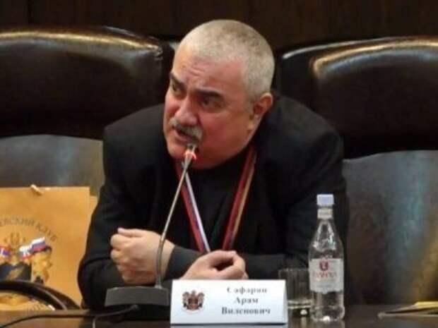 Армения повышает уровень своей безопасности: отновой АЭС довторой базы— мнение