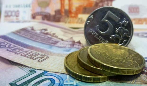 Зарплаты бюджетников Волгоградской области выросли в пандемийный год