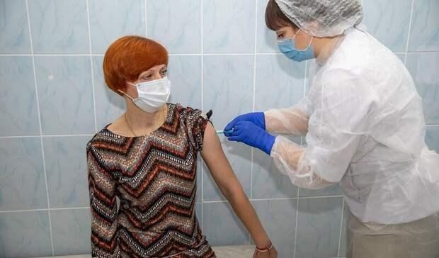 Еще 9 тысяч доз вакцины отковида получила Ростовская область