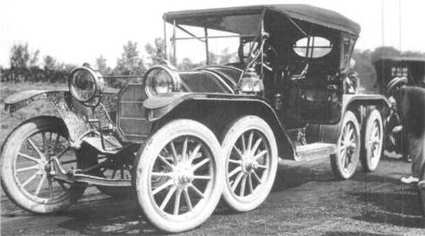 10 Худших Автомобилей, Когда-Либо Созданных.