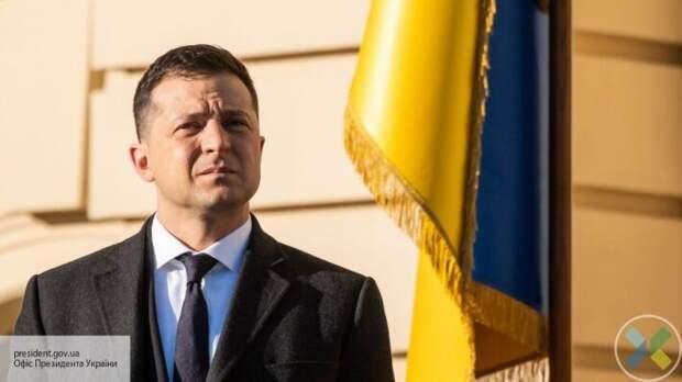 Зеленский утвердил новые санкции против юридических и физических лиц из России