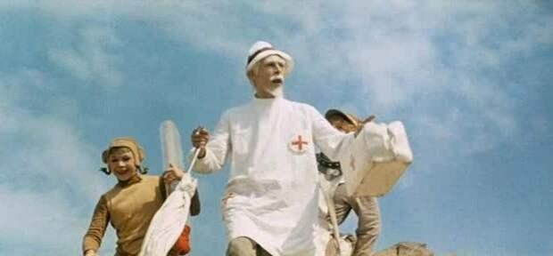 7 интересных фактов о фильме «Айболит — 66»