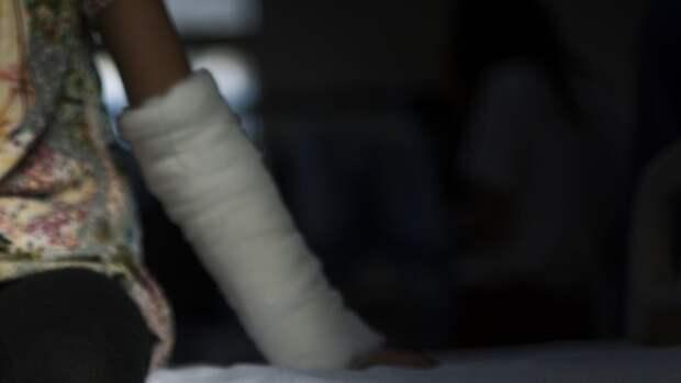 Любительница секса из Апатит попала в больницу с переломом костей