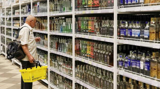 Чем, кроме цены, люксовая водка отличается отдешевой