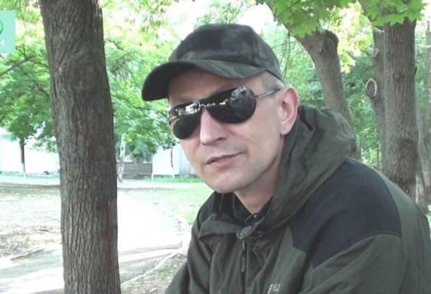«Я понял, что нас уничтожат»: активист «Антимайдана» рассказал, почему в Харькове движение исчезло