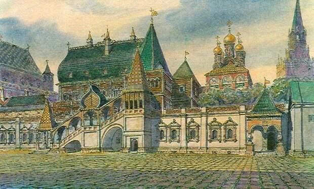 Подземный Кремль. Тайны Боровицкого холма