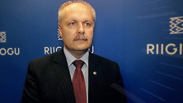 Эстония требует от России вернуть 5 процентов территории
