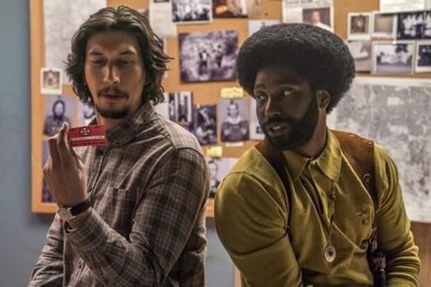 Новый трейлер к фильму «Черный клановец»