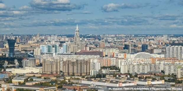 Всероссийская перепись населения пройдет в октябре 2021 года
