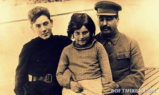 stalins-children