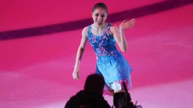 Прима Королевского балета Наталья Осипова отреагировала на победу Валиевой на этапе Кубка России