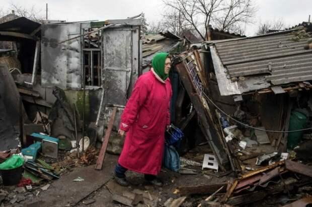 Дефект развития: каждый четвертый украинец оказался за чертой бедности