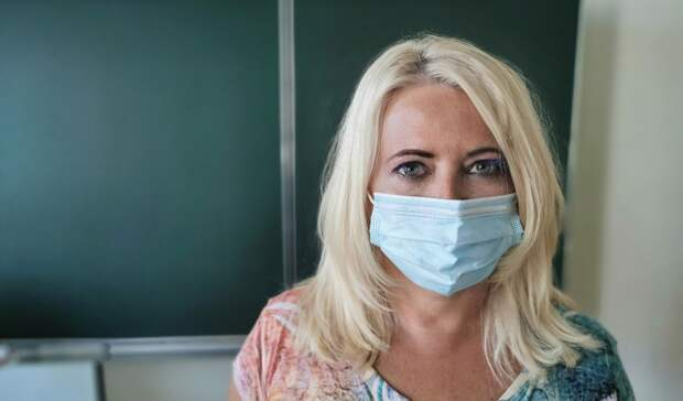 НаСтаврополье 72 человека заболели коронавирусом засутки