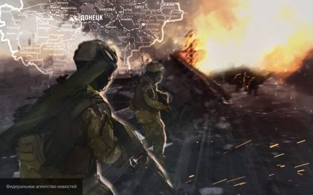 Бывший ополченец ДНР Татарский рассказал, почему ВСУ не идут в наступление на Донбасс