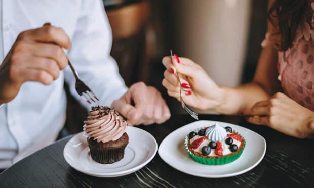 10 знаков, что вы едите много сахара
