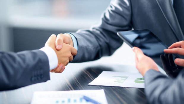 Предпринимателей Подмосковья приглашают пройти опрос по качеству оказания мер поддержки