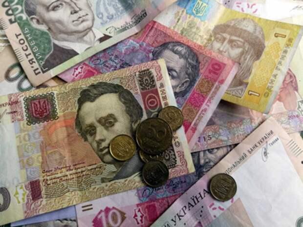 На Украине планируется полная отмена пенсий